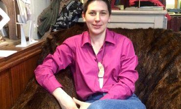 Эмалью по металлу: ювелир Анастасия Номар о профессии творца
