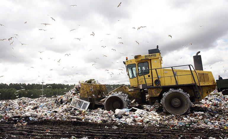 Помойный затор: будет ли Хабаровский край готов к «мусорной реформе»