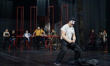 К стриптизу готовы? Взрослая премьера в Хабаровском драматическом театре