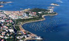 Хабаровск и китайский курорт Вэйхай снова свяжет чартер