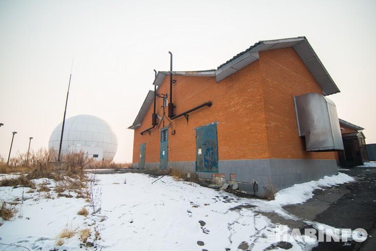 спутниковый интернет хабаровск 27