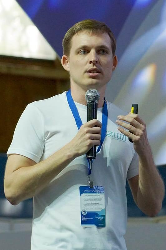 стартап хабаровск 1