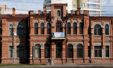 Театральная жизнь Общественного собрания Хабаровска