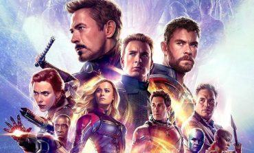 «Мстители: Финал» и ещё четыре экранизации комиксов 2019 года