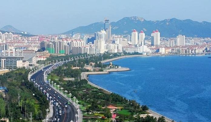 Большие возможности китайского Вэйхая: от отдыха до бизнеса
