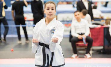 На татами с косичками: зачем девушки занимаются боевыми искусствами?