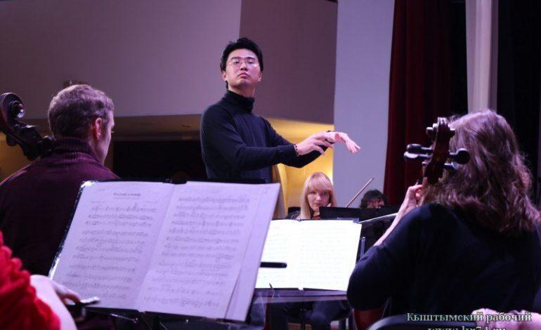 Чем привлекает именитых исполнителей Хабаровская филармония?