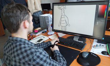 Студию мультипликации создадут в Хабаровске