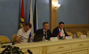 Губернатор Сергей Фургал обещал поддержать активистов ОНФ на выборах