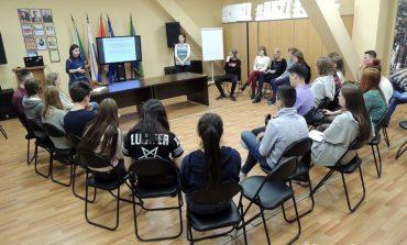 «Технология добра» для волонтёров: как спасти подростков от скуки