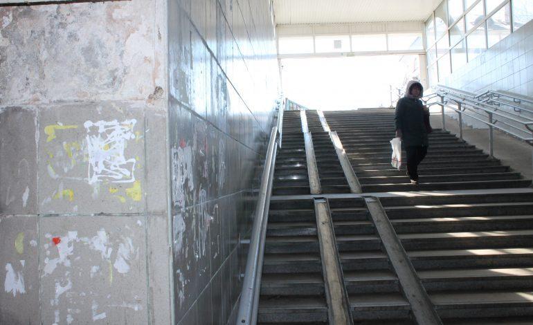 Хабаровские подземки хотят отдать бизнесменам