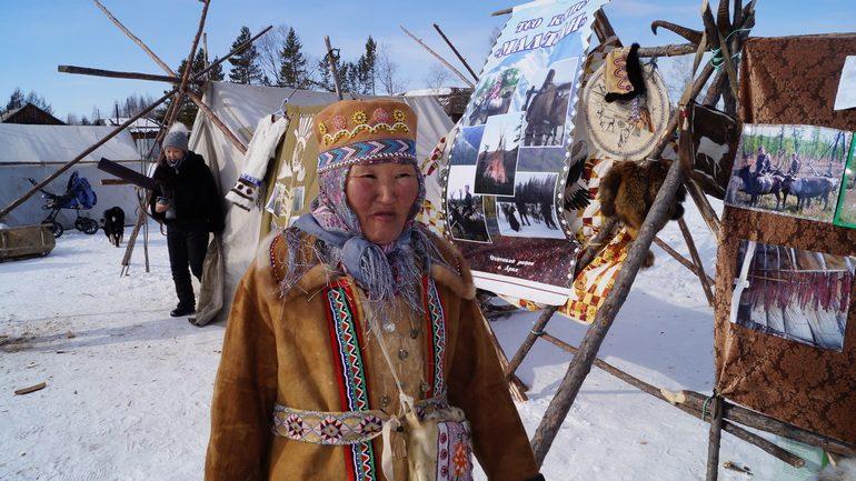 Эвэды Торэн: как прошли «Дни Севера» в Охотском районе