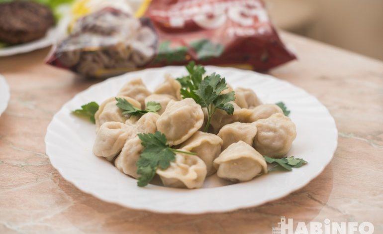 Хабаровские пищевики начали борьбу за городской «знак качества»