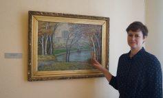 Окунуться в прошлое: выставка ко дню рождения Хабаровска в Дальневосточном художественном музее