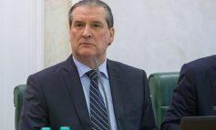 Сенатор Алексей Александров выступил за гуманизм в суде
