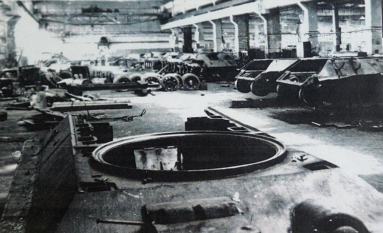 хабаровск в годы войны 2