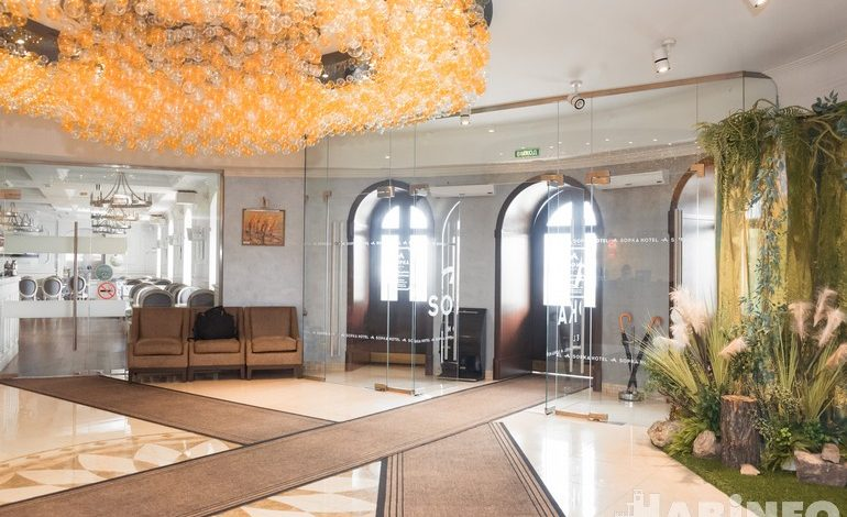 Гостиницы Хабаровского края будут работать по-новому