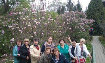 Хабаровский клуб «Виола» побывал в Ботаническом саду Приморья
