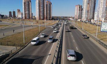 Больше виадуков: как побороть пробки в Хабаровске