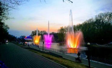 Водная феерия: почему не меняют фонтанное шоу