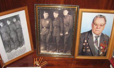 Военные истории старшего сержанта Балабанова