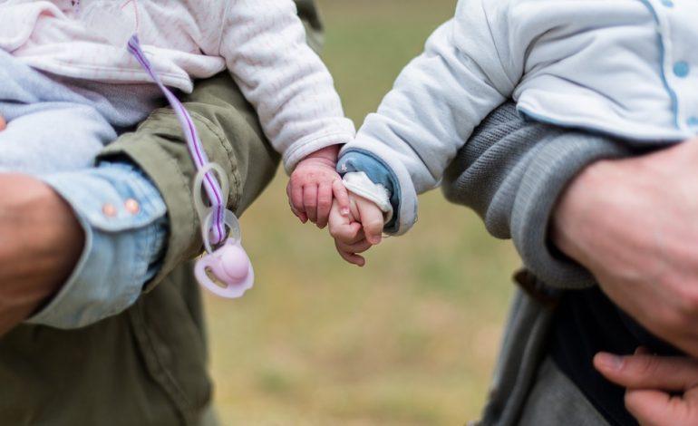 Несовершеннолетние родители – не повод для паники