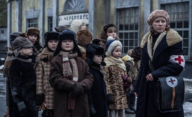 «Коридор бессмертия» и ещё четыре отечественных ленты 2019 года о Великой Отечественной войне