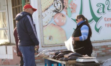 За рыбную «нелегальщину» в Хабаровском крае могут увеличить штрафы