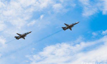 Все выше и выше: о параде Победы в Хабаровске
