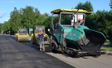 Ремонт дорог в Хабаровске: где будут пробки летом 2019 года