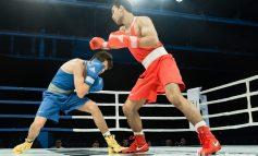 Олимпиада в миниатюре: в Хабаровске сошлись сильнейшие боксеры мира