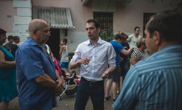 В Хабаровске «Справедливая Россия» предложила стороннику Навального объединиться