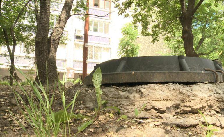 «Просто тупик какой-то»: чёрные металлисты атакуют колодцы Хабаровска