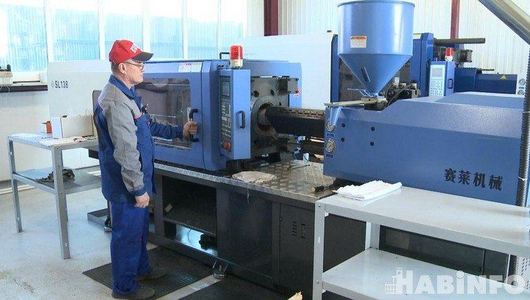 Резидент ТОСЭР «Хабаровск» производит энергетическое оборудование для Дальнего Востока