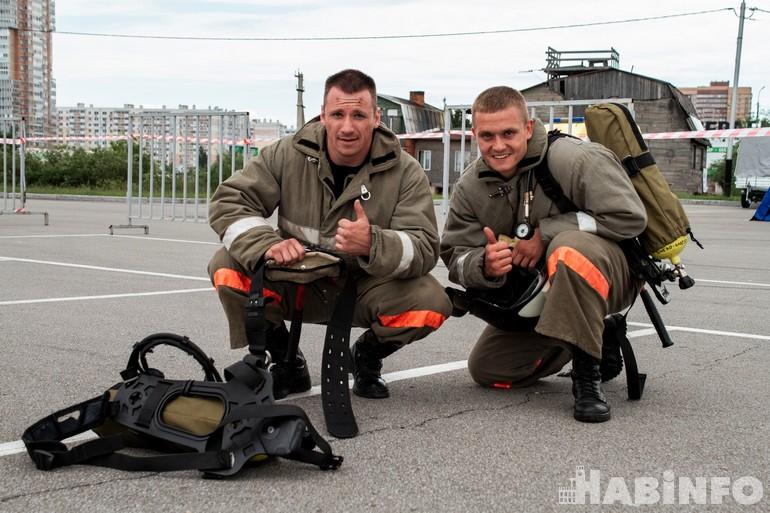 пожарный спорт 10