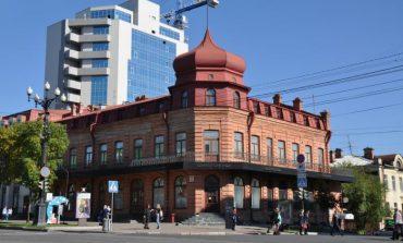 Коммуналка и военкомат: история доходного дома Гржибовского