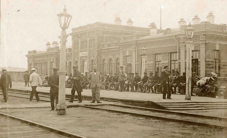 Капиталы, рабочие и промышленность: как строилась Уссурийская железная дорога