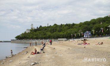 Место под солнцем: обзор пляжей в Хабаровске и пригороде