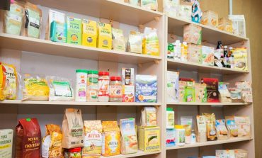 «Полезные продукты» - новая Мекка для тех, кто хочет быть здоровым