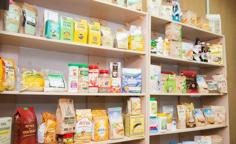 «Полезные продукты» – новая Мекка для тех, кто хочет быть здоровым