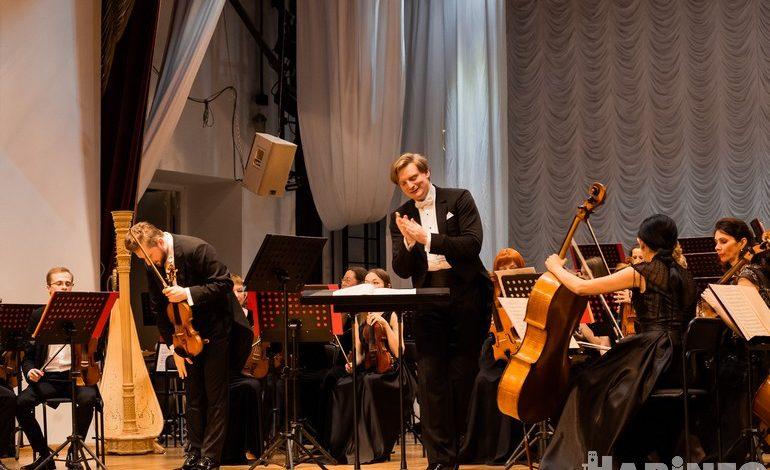 Эксперименты только впереди: Дальневосточный симфонический оркестр подвел итоги сезона