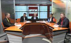 «Справедливая Россия» на «Других дебатах»: Максим Задорожнюк высказался о рынке труда