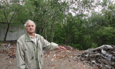 Хабаровчанин пытается сэкономить бюджетные деньги, но власти его не слышат