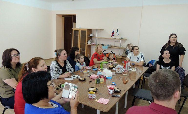«Дочка понимает, о чём я говорю»: родительская инициатива и детское счастье в Северном микрорайоне