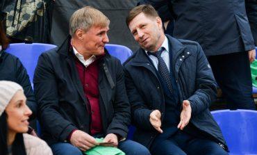 Выборы в Хабаровском крае будут горячие и с компроматом?
