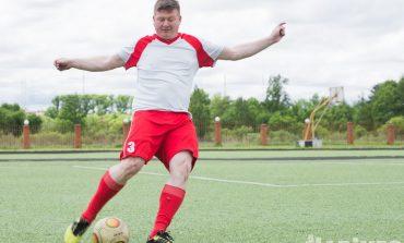 «Любительскому спорту – да!» - хабаровская краевая потребкооперация