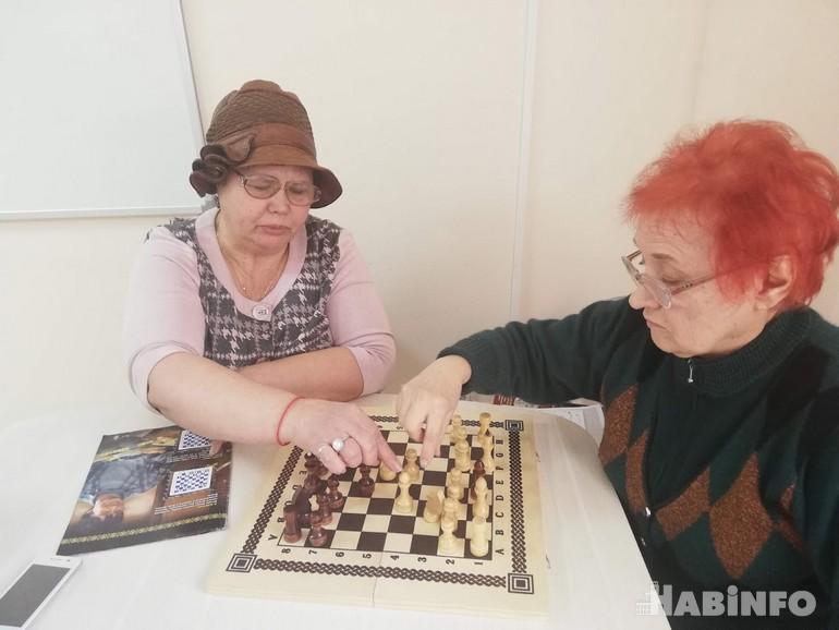 пенсионер клуб 5