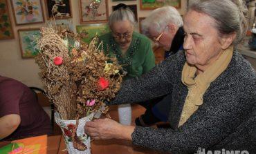 Отложите старость: чем заняться на досуге хабаровским пенсионерам