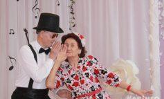 Возраст не помеха: танцующие с любовью, от дачи до Пушкинского бала