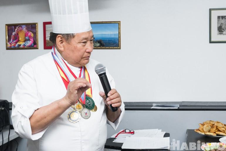 якутская кухня 43